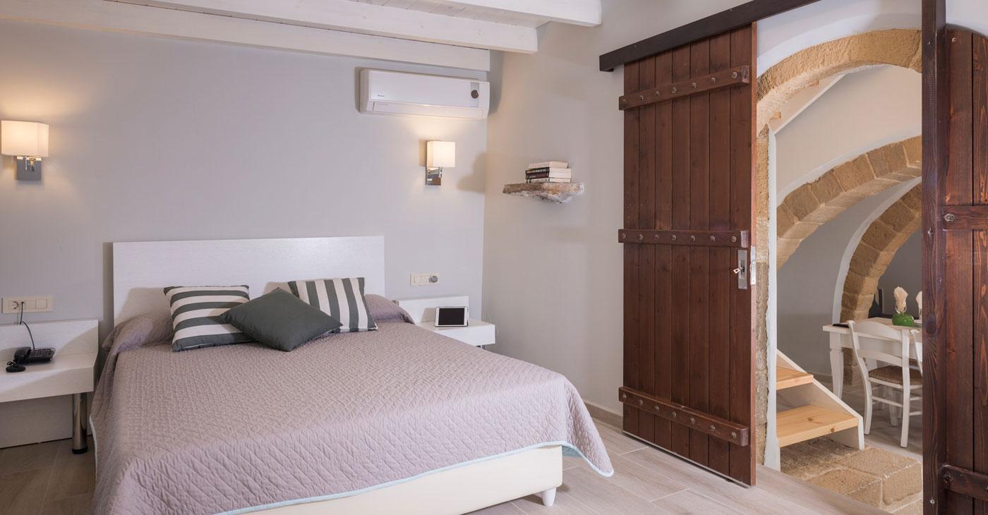 Three Bedroom Superior Suite Spilia Village