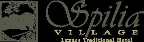 Spilia Village Logo