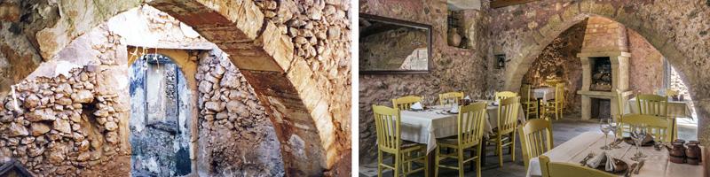 Passe et présent du Spilia Village Hôtel - Cliquez sur l'image pour voir la galerie complète