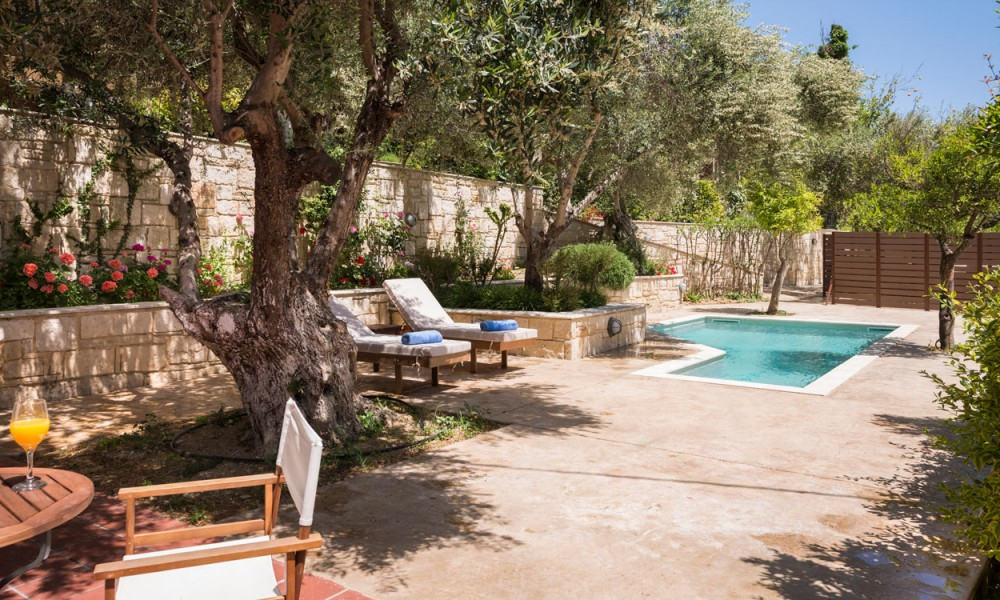Spilia Village | Luxury Traditional Hotel in Kolymbari