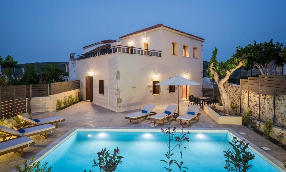 STRATIS HOUSE